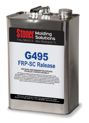 Releasers FRP-SC G495